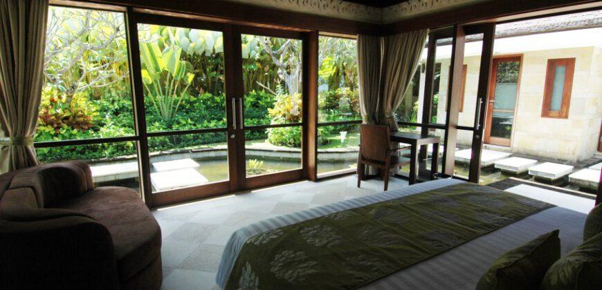 Villa Avondale in Nusa Dua – AY200