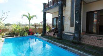 Villa Kacer in Canggu – AY01