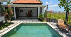 Villa Black Bird in Canggu – AY1228