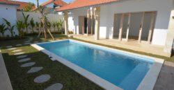 Villa McPherson in Umalas – AY1227