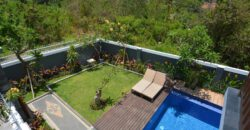 Villa Melbourne in Canggu – AY1231