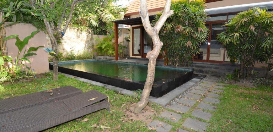 Villa Merced in Sanur – AY1241