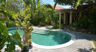 Villa Abbeville in Sanur – AG043