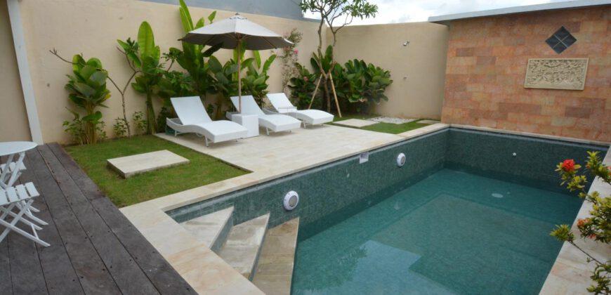 Villa Mesa in Canggu – AY1244