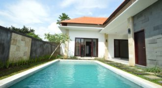 Villa Ambridge in Canggu – AR481