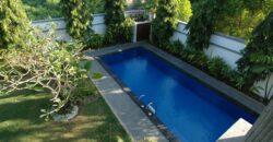 Villa Eufaula in Sanur – AY242