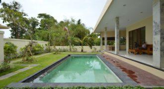 Villa Canberra in Canggu – AR726