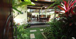 Villa Decatur in Kerobokan – AY23