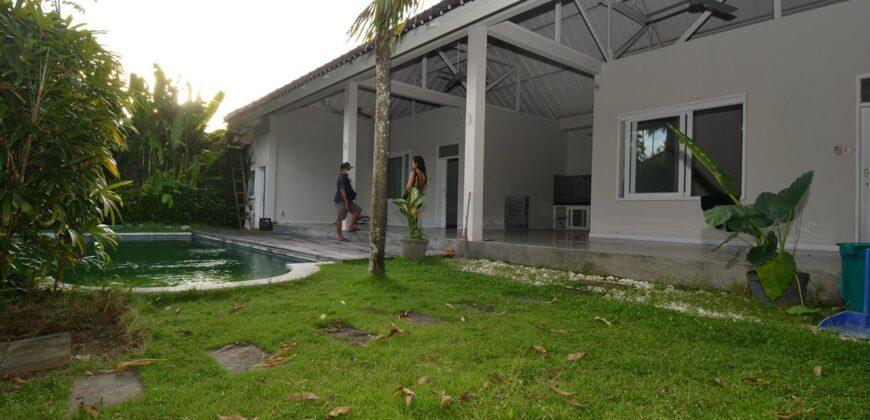 Villa Artemis in Seminyak – AY1303