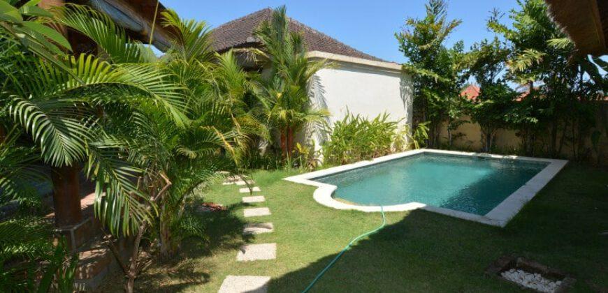 Villa Alma in Canggu – AR345