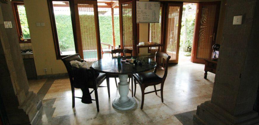 Villa Massena in Umalas – AY121