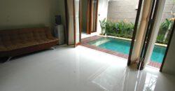 Villa Martinez in Canggu – AY117