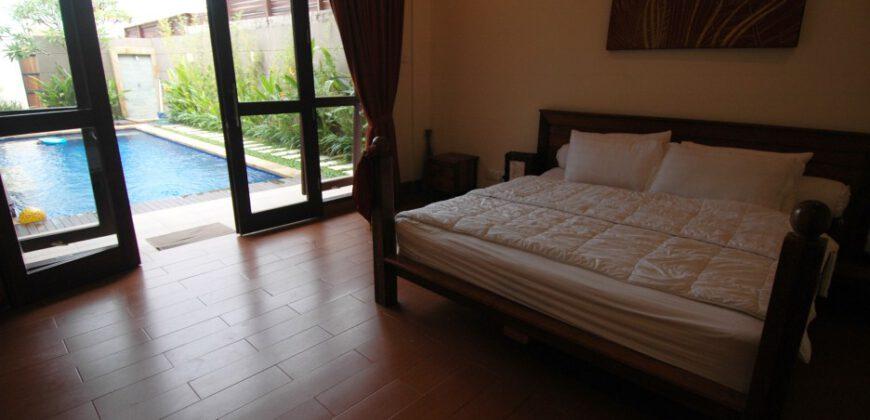 Villa Marshall in Canggu – AY116