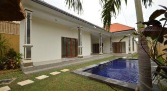 Villa Audrey in Canggu – AR736