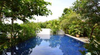 Villa dubbo in Berawa – AR742