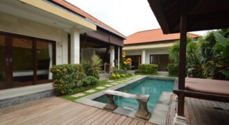 Villa Armidale in Canggu – AR753