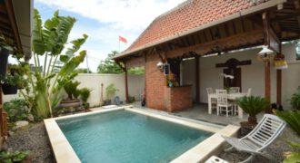 Villa Ardmore in Canggu – AR758