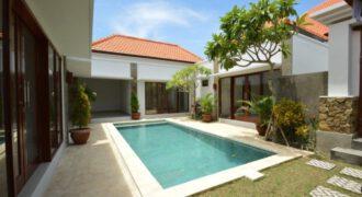 Villa Latifi in Canggu – AR756