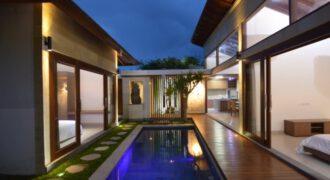Villa Arizona in Berawa – AR759
