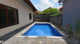 Villa Williamson in Sanur – AY1038