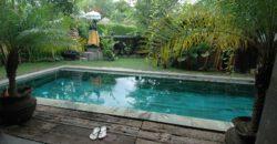 Villa Ariadne in sanur – AY142