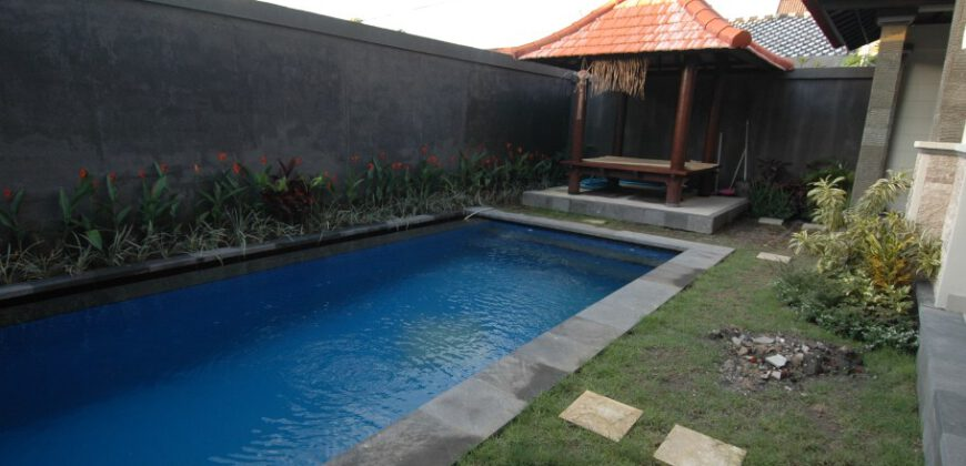 Villa Maui in Semiyak – AY143