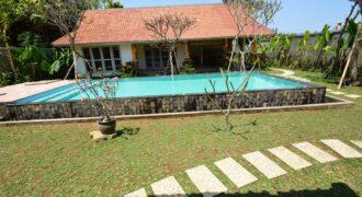 Villa Andersonville in Sanur – AR640