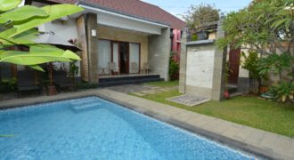 Villa Remy in Sanur – AY1110