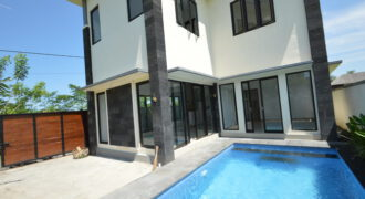 Villa Louisana in Canggu – AR541