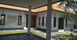 Villa Memphis in Sanur – AY1232