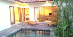 Villa Bainbridge in Sanur – AY1052