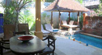Villa Peyton in Sanur – AR1063