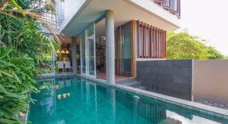 Villa Reina in Petitenget – AY1104