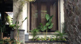 Villa Rosalee in Kerobokan – AY1125