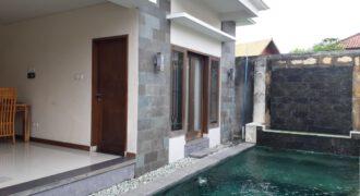 Villa Saige in Kerobokan – AY1154