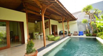 Villa Salem in Canggu – AY1155