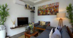 Villa Martinsburg in Canggu – AY1186
