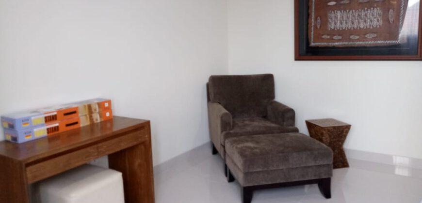Villa Ostrich in Sanur – AY1208