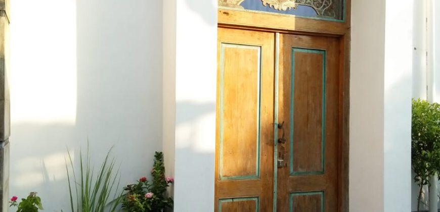 Villa McKeesport in Sanur – AY1220