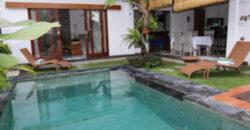 Villa McKinney in Berawa – AY1225