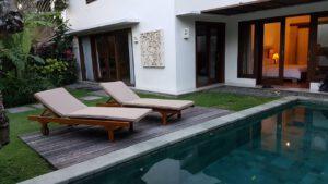 long term rental villa meadford in umalas, yearly rental villa