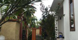 Villa Menlo park in Canggu – AY1235