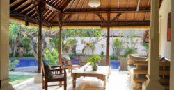 Villa Menominee in Sanur – AY1236