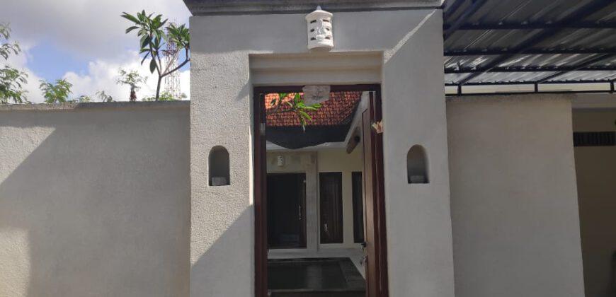 Villa Meriden in Sanur – AY1242