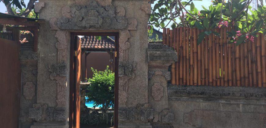 Villa Meridian in Sanur – AY1243