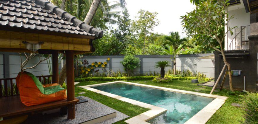 Villa Mexico in Pererenan – AY1246