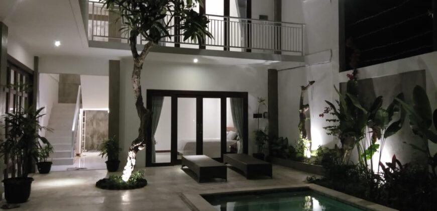 Villa Robin in Pererenan – AY1281