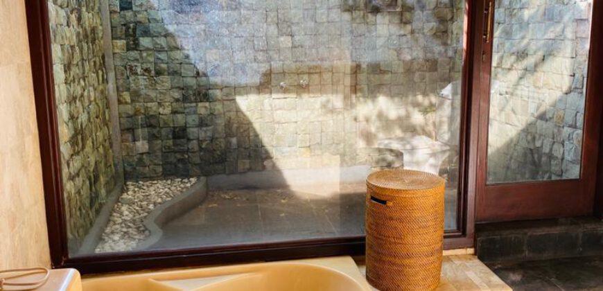 Villa Owl in Sanur – AY1291
