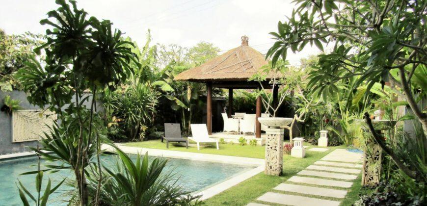 Villa Hades in Balangan – AY1295