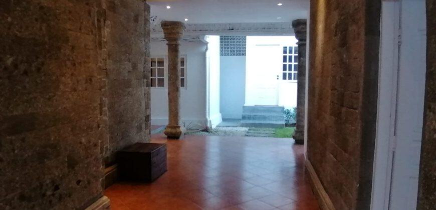 Villa Apollo in Canggu – AY1318